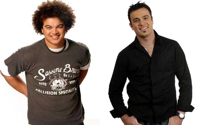 *Australian Idol*, 2003  Winner: Guy Sebastian, Runner-Up: Shannon Noll