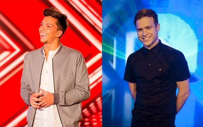 *X Factor*, 2016  Winner: Matt Terry,    Runner-Up: Olly Murs