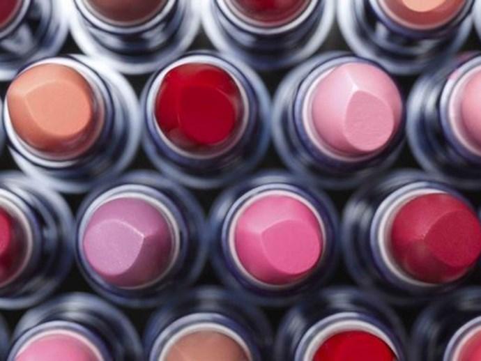 Lipstick Hygienic Experiment
