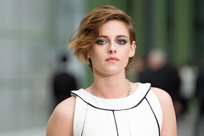 """**Kristen Stewart:** """"If you feel like you really want to define yourself, and you have the ability to articulate those parameters and that in itself defines you, then do *it,"""" she told *[Nylon](https://www.nylon.com/articles/kristen-stewart-september-2015-cover)*. """"But* I am an actress, man. I live in the fucking ambiguity of this life and I love it. I don't feel like it would be true for me to be like, 'I'm coming out!' No, I do a job. I think in three or four years, there are going to be a whole lot more people who don't think it's necessary to figure out if you're gay or straight. It's like, just do your thing."""""""