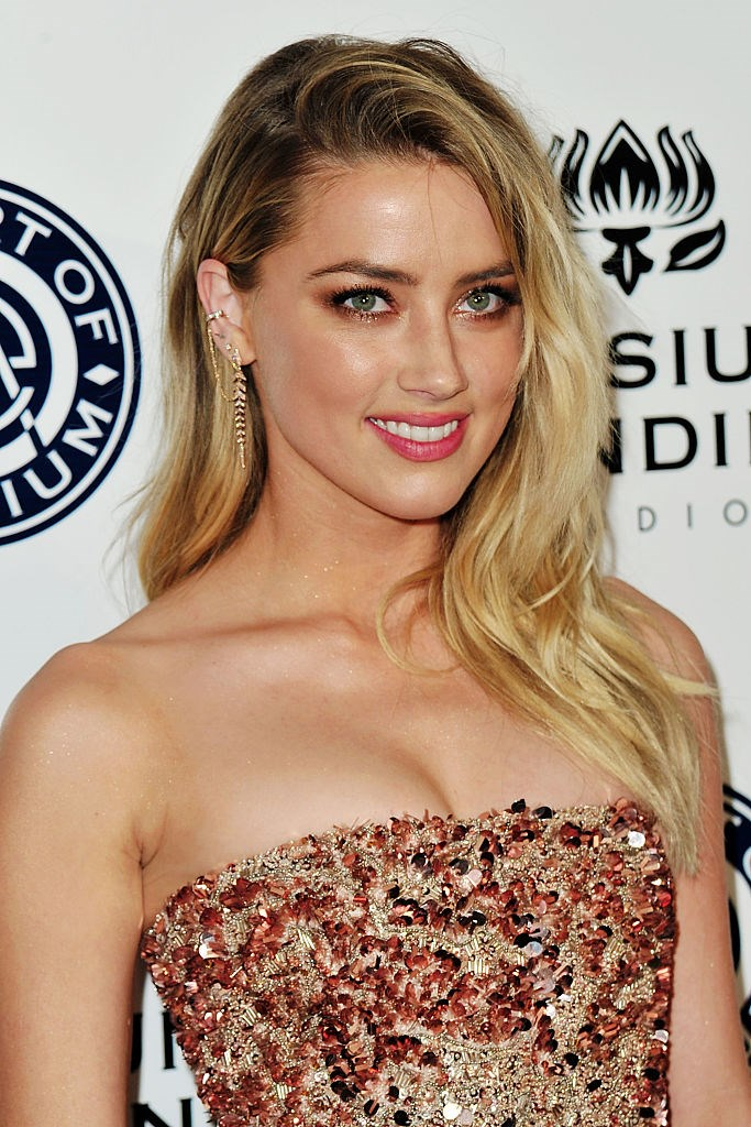 """**Amber Heard:** """"I don't want to have to deny my sexuality in order to be me. But I don't want to have to be defined by it. I'm fundamentally opposed to trying to edit myself to be palatable or popular. I don't give a fuck. I fight, but I shouldn't have to,"""" she told *[The Times](https://www.thetimes.co.uk/article/amber-heard-the-next-big-thing-l3vcbxs8sms)*."""