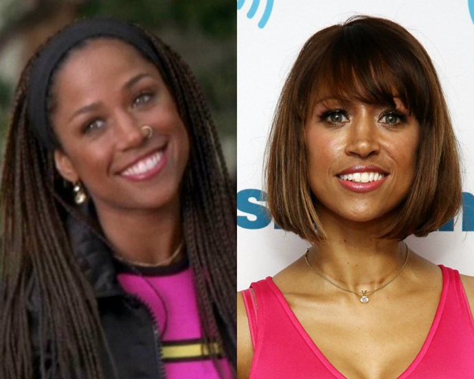 **Stacey Dash aka Dionne (Dee) Davenport**:   Stacey reprised her role as the sassy Dee for the revamped *Clueless* TV series from 1996 'til 1999. She later made a huge career change as a Fox News pundit, where she became embroiled in a whole lot of controversy for her ultra-conservative views on transgender rights and middle-eastern immigration before being fired in January this year.