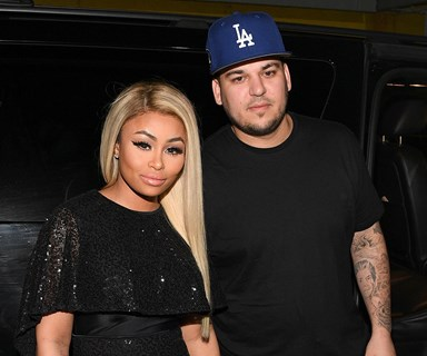 Could Rob Kardashian go to jail for posting explicit photos of Blac Chyna?
