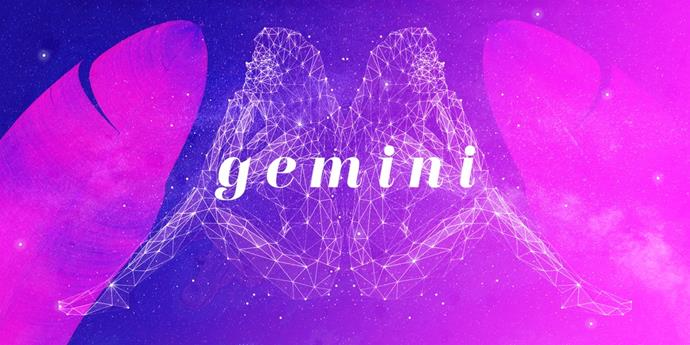 """**Gemini** <br>  **Ruling planet:** Mercury  **Most compatible with:** Sagittarius, Libra, Gemini, Aquarius, Aries, Leo <br> **Famous Gemini:** Naomi Campbell, Kanye West, Angelina Jolie, Marilyn Monroe <br>  While Gemini may get a bad rap for being 'two-faced', they're actually very loyal friends who are often faced with indecision because they want to take all sides into consideration. If you're a Gemini, keep in mind that any decision is often better than no decision, and if you're a friend of a Gemini, remember that they're probably trying their best.   Marchesella says, """"For as many chatty Cathy, motormouth, blabbering Twins as there are in the world, there are also introverted Twins who are busy reading, writing, and having insightful thoughts. We don't hear from them because they're busy thinking. Similarly, while Gemini might be curious about travelling the world, the best part of the trip is going back home to the neighbourhood, which is really the centre of its universe."""""""