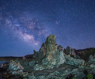 star sign night sky