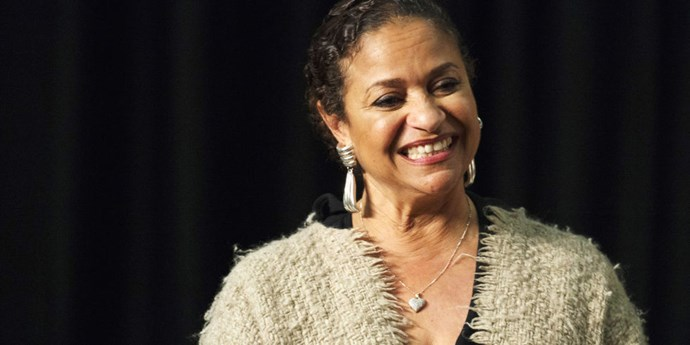 "**Debbie Allen**  ""I had a director—a man—pat me on my butt one time when I was choreographing *Fame*, and tell me, 'Don't worry your little heart about where the camera is,'"" Allen told ELLE.com. ""I said to him, 'Listen, you SOB, if you don't listen to what I'm saying, you're going to be here shooting this number 'till two in the morning, and this will be your last episode.'"""