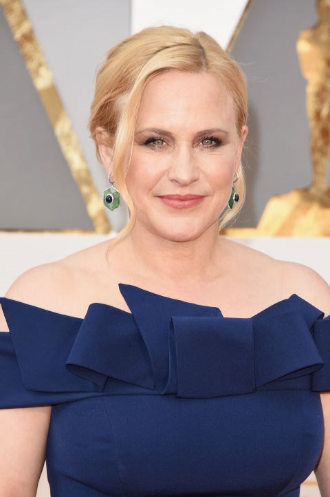 "**Patricia Arquette**  ""I remember a director telling my agent that it would be great if I could lose 10 pounds as long as my boobs didn't get smaller,"" the Boyhood actress told *[Fortune](http://fortune.com/2015/09/26/patricia-arquette-wage-gap/