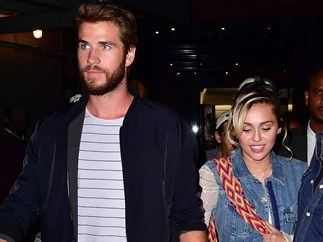 We can all relate to Miley Cyrus when she asks the internet: 'Why this picture?'