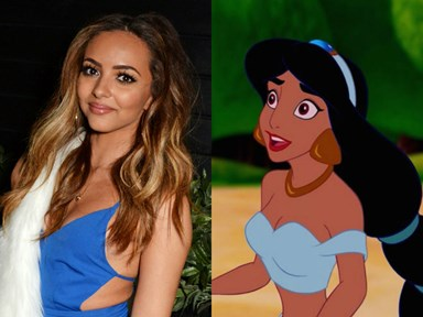 Little Mix's Jade Thirlwall missed out on a role in the 'Aladdin' remake and fans are not happy
