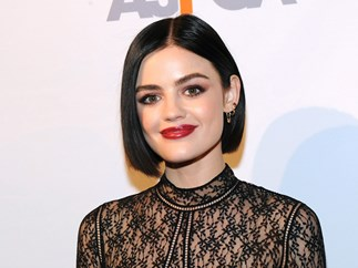 Hold up! Is Lucy Hale joining the 'Riverdale' cast for season two?