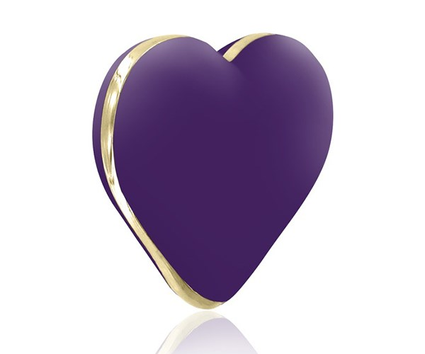 **The cutest.**  Rianne-S Vibrating Heart Rechargeable, $75, [Max Black](http://www.maxblack.com.au/content_common/pr-rianne-s-toys-vibrators_rianne-s-heart-shaped-vibe-max-black-the-experts-in-intimate.seo) Tester experience: Beginner Score: 4/5  This had a great vibration strength – not too strong but not meek. There're heaps of vibration patterns and it's a nice shape. It wasn't loud at all, plus it's not obvious if someone finds it in your drawer (like your dad – ughhh, I'm still scarred). I just can't get over how cute it was!
