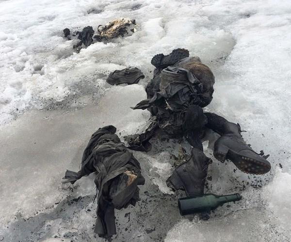 couple bodies found swiss alps