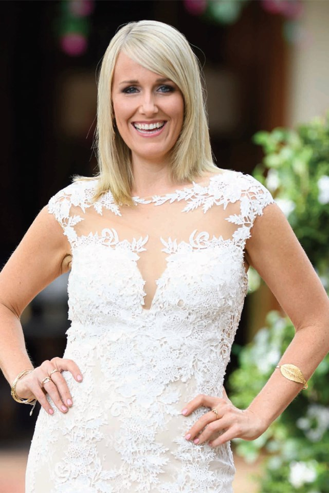 **Belinda** <br><br> Belinda, 34, is a **love coach** from **Queensland** who's spent more time helping other people with their relationships, instead of focusing on her own. She said she's been focusing on herself so she's the best she can be for her next relationship.