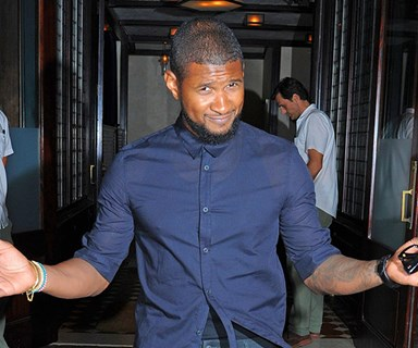 Usher hit with second lawsuit after potentially infecting another woman with genital herpes