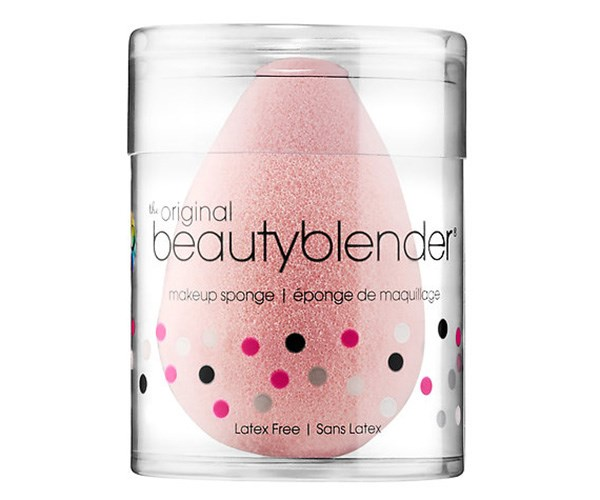 Baby Pink Beauty Blender, $30, at [Sephora](https://www.sephora.com.au/products/beautyblender-beautyblender/v/bubble).