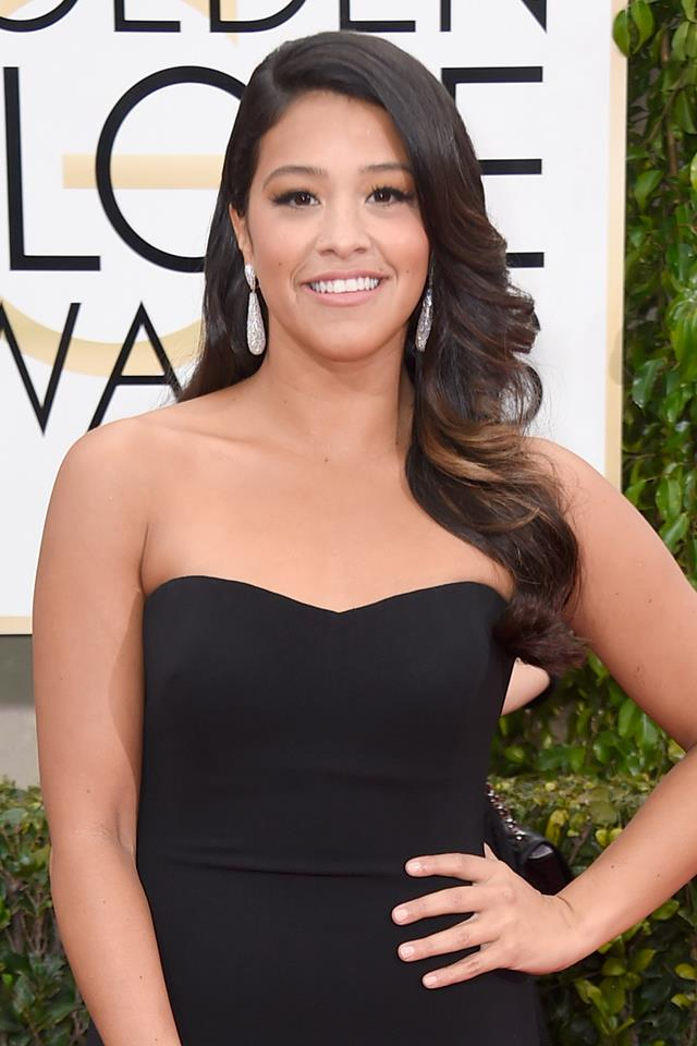 "**Gina Rodriguez**  The star of the popular U.S. show *Jane the Virgin* opened up about self-pleasure to [*Bust*](http://bust.com/living/193216-bust-s-aug-sept-2017-issue-featuring-gina-rodriguez-is-on-newsstands-now.html). ""In all honesty, I used to feel guilty for masturbating,"" she said. ""Oh my god, this extreme guilt And that lasted way too long. Or maybe I masturbated too much. It's OK to look back in retrospect and be like, it wasn't good that I felt bad about touching myself."""