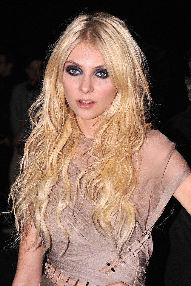 "**Taylor Momsen** <br><br> Taylor fully shed her little-J-from-*Gossip Girl* persona when she gave a revealing interview to [*The Guardian*](https://www.theguardian.com/music/2010/dec/08/taylor-momsen-gossip-girl-pretty-reckless) in 2010 that covered everything from nudity to masturbation. ""I'm a promoter of masturbation,"" she said. ""Don't sleep around — learn yourself first! Guys do, but girls don't. And that's why girls have so many bad experiences. But you can know your body, know yourself, know what feels good. You don't have to give yourself away just to have sexual relevance. Because I don't think sex is something people should be afraid of. It's part of human nature, so I don't think it should be so shameful — particularly for girls and young girls."""