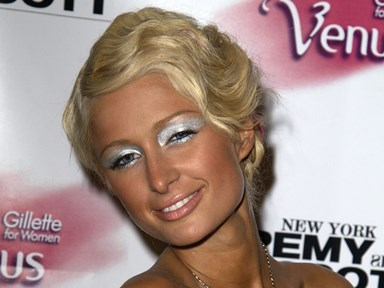13 beauty trends from the early 2000s that time forgot