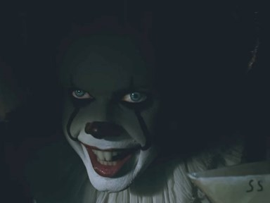 Warning: The new 'It' trailer is unnecessarily terrifying