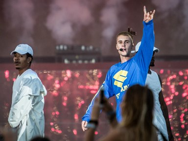Hillsong Church denies it's the reason Justin Bieber quit his world tour