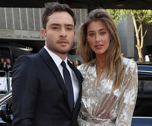 What you didn't know about Jessica Serfaty (AKA Ed Westwick's girlfriend)