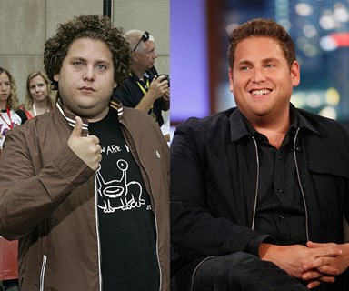 Jonah Hill's Hotness Evolution: A year-by-year investigation