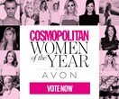 Vote now for Cosmopolitan's Women of the Year 2017