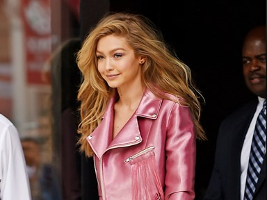 Is This Model Gigi Hadid's Instagram Twin?