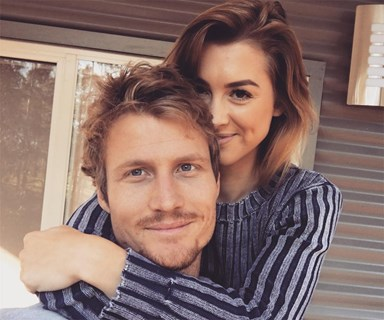 It really seems like Richie Strahan and Alex Nation from 'The Bachelor Australia' have split