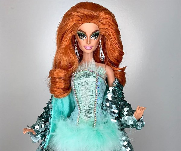 valentina barbie drag race