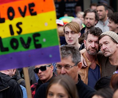 The ridiculously disappointing history of marriage equality in Australia