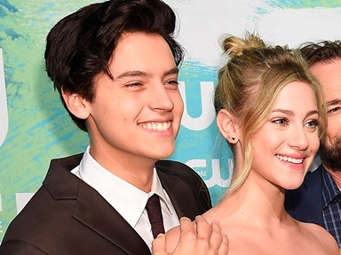 Lili Reinhart's birthday message to Cole Sprouse is giving us all the feels