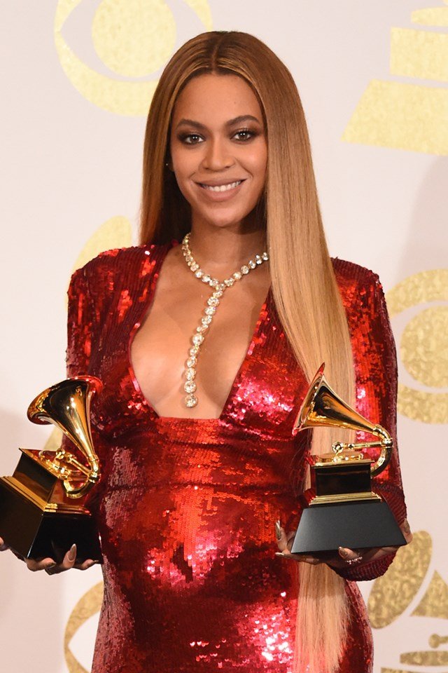 "**Beyoncé** <br><br> Listen to Beyoncé's song ""Flawless"" and you know she's all about the ladies. But did you know Beyoncé has also written an essay about gender quality? In an 2014 essay titled 'Gender Equality Is a Myth!' for *The Shriver Report*, Beyoncé wrote, ""We need to stop buying into the myth about gender equality. It isn't a reality yet. Today, women make up half of the U.S. workforce, but the average working woman earns only 77 per cent of what the average working man makes. But unless women and men both say this is unacceptable, things will not change."" <br><br> ""Men have to demand that their wives, daughters, mothers, and sisters earn more — commensurate with their qualifications and not their gender. Equality will be achieved when men and women are granted equal pay and equal respect."""