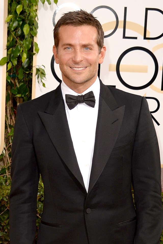 "**Bradley Cooper** <br><br> JLaw's co-star has come out swinging on her behalf, saying, ""[Jennifer] worked everyday on that movie and got paid nothing. It's really horrible actually, it's almost embarrassing… She should have been paid more than everybody."" He even suggested it might be time for him to have a chat with his female co-stars before they even show up to set for filming to make sure things are fair."