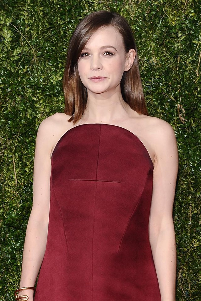 "**Carey Mulligan** <br><br> The actress told [*USA Today*](http://www.usatoday.com/story/life/movies/2015/10/15/carey-mulligan-suffragette-wage-gap-jennifer-lawrence/74018478/%7Ctarget=%22_blank%22) that she hoped that Jlaw's essay ""has a wider effect"" on industries outside of Hollywood. ""We've got such a huge gap in the boardroom and in business and in every aspect of society, [and] we've got a platform to speak about it… I'm always hyper-aware that my job is a joy to me and something that I'm paid an awful lot of money to do for something that I love. I'm not a doctor or a nurse, I'm an actress."""
