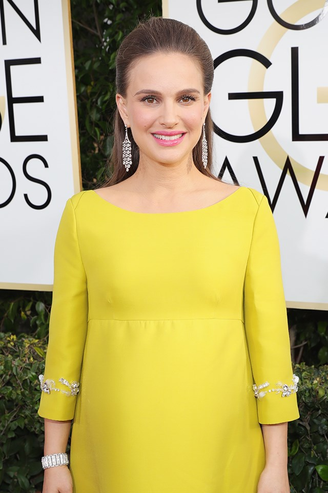 "**Natalie Portman** <br><br> ""Ashton was paid three times as much as me on *No Strings Attached*,"" [Natalie said](http://www.cosmopolitan.com.au/celebrity/natalie-portman-ashton-kutcher-no-strings-attached-pay-disparity-19909) at the beginning of the year. ""I knew and I went along with it because there's this thing with 'quotes' in Hollywood,"" she continued, explaining that a quote is the highest someone has ever been paid. ""His was three times higher than mine so they said he should get three times more."""