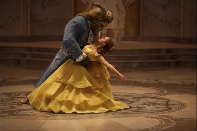 **2017: *Beauty and the Beast (Live Action)***  In recent years, Disney has scored big by remaking its classic animated films into live-action spectacles that delight new little ones as much as older generations who remember (and cherish) the originals. None have been as huge as this Emma Watson-starring remake, which wisely updated some of the 1991 hit's dubious gender conventions for more progressive modern audiences.