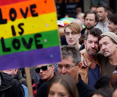 Australia might get its say on same-sex marriage with a postal vote
