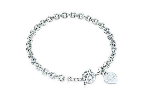 **Tiffany & Co.'s 'Return to Tiffany's' Bracelet**