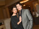 "Nikki Reed and Ian Somerhalder are planning a ""month of silence"" after their baby is born"