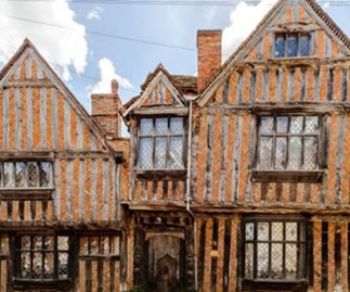 harry potter real house up for sale