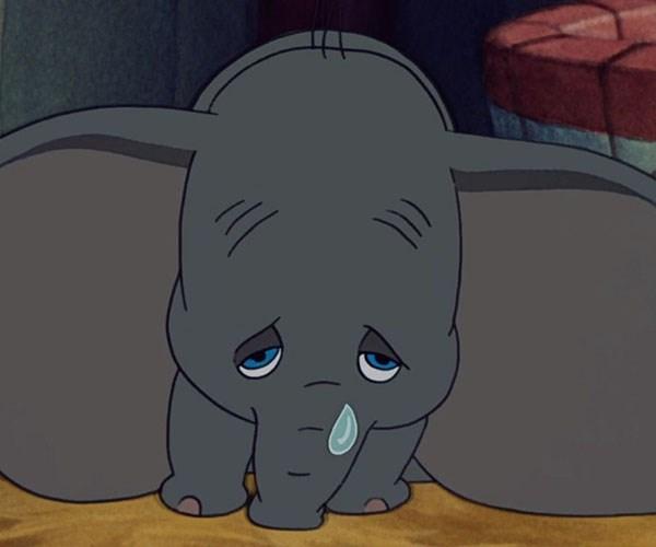 dumbo netflix cry