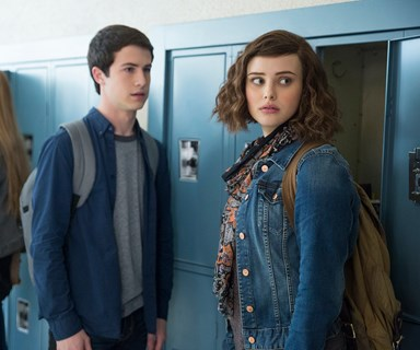 Meet the new faces on '13 Reasons Why' season 2