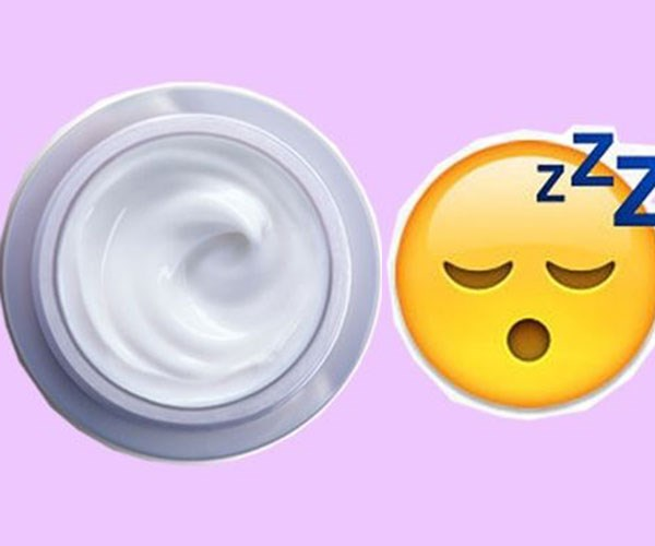 This is the sell-out Lush body lotion that insomniacs swear by