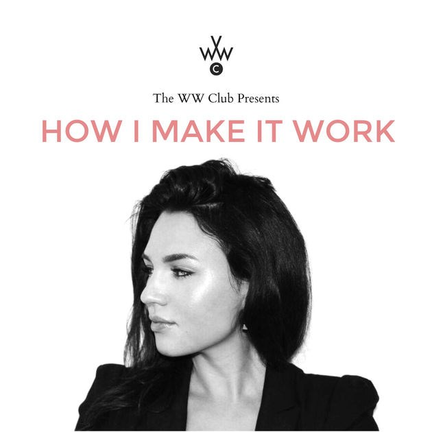 **Make It Work With Phoebe Lovatt** <br><br> Phoebe Lovatt, founder of The WW Club (Working Women's), interviews inspiring, entrepreneurial types who are on the cusp of *making it big*. <br><br> Download it [here](https://itunes.apple.com/au/podcast/make-it-work-with-phoebe-lovatt/id1074019692?mt=2).