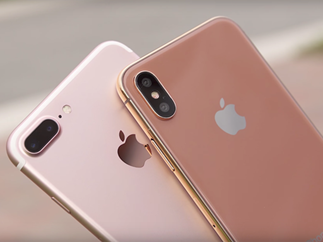 The new iPhone probably won't come in rose gold and our inner basic is crying