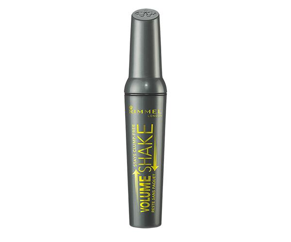 **Rimmel London Volume Shake Mascara, $18.95, at [Priceline](https://www.priceline.com.au/brand/rimmel/rimmel-volume-shake-mascara-9-ml)** <br> <br> To be Honest, we would buy this just for the maraca appeal (there's a little shaker inside that mixes up the mascara so it stays fresh) but, it's also a really decent formula. No clumps here