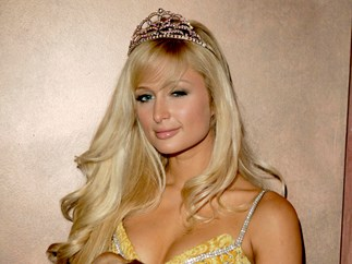Paris Hilton reckons she could have been the next Princess Diana if it weren't for her sex tape