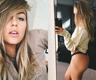 Model and blogger Steph Claire Smith posts honest video about binge eating and learning to love herself