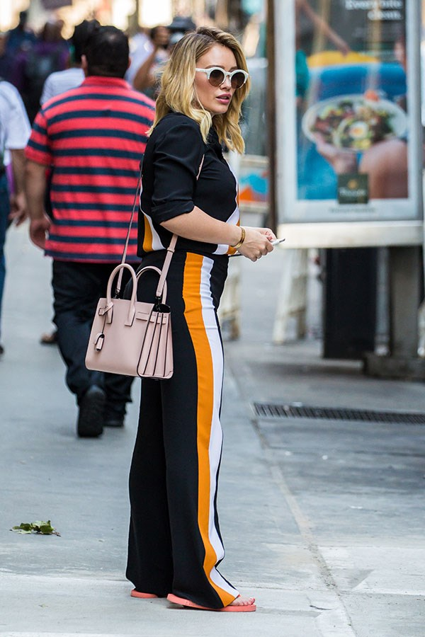 Fkn #FLAWLESS. Even her *thongs* match dammit.